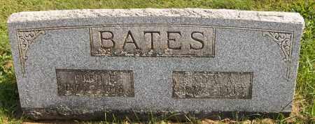 BATES, ADA A. - Trumbull County, Ohio | ADA A. BATES - Ohio Gravestone Photos