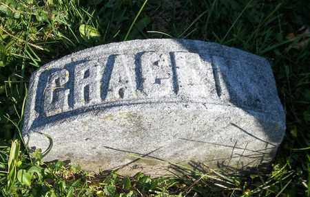 BELDEN, GRACE M. - Trumbull County, Ohio | GRACE M. BELDEN - Ohio Gravestone Photos