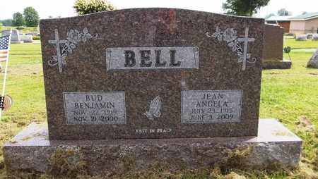 BELL, JEAN ANGELA - Trumbull County, Ohio | JEAN ANGELA BELL - Ohio Gravestone Photos