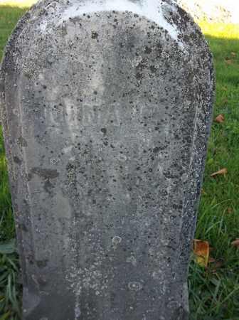 BOTTIN, NANA - Trumbull County, Ohio | NANA BOTTIN - Ohio Gravestone Photos