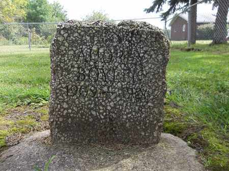 BOYLEN, AUDREY - Trumbull County, Ohio | AUDREY BOYLEN - Ohio Gravestone Photos