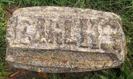 BRIGDEN, EARL H. - Trumbull County, Ohio | EARL H. BRIGDEN - Ohio Gravestone Photos
