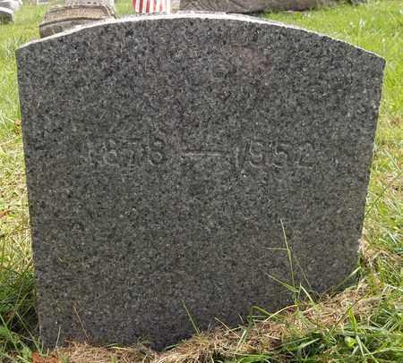 BRIGDEN, PEARL - Trumbull County, Ohio | PEARL BRIGDEN - Ohio Gravestone Photos