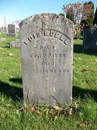 BUELL, LOIS - Trumbull County, Ohio | LOIS BUELL - Ohio Gravestone Photos