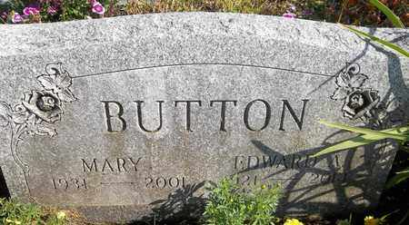 BUTTON, MARY - Trumbull County, Ohio | MARY BUTTON - Ohio Gravestone Photos