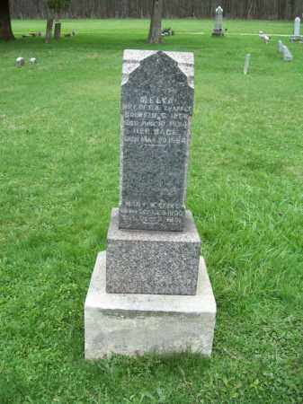 CHAFFEE, BABY - Trumbull County, Ohio | BABY CHAFFEE - Ohio Gravestone Photos