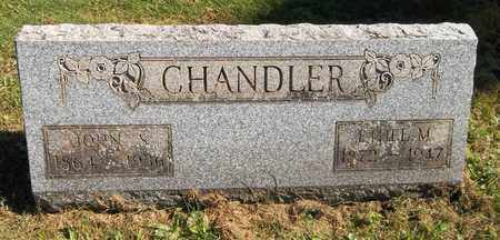 CHANDLER, ETHEL M. - Trumbull County, Ohio | ETHEL M. CHANDLER - Ohio Gravestone Photos