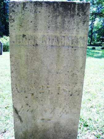 CHAPMAN, JOHN - Trumbull County, Ohio | JOHN CHAPMAN - Ohio Gravestone Photos