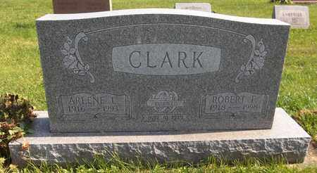 CLARK, ROBERT F. - Trumbull County, Ohio | ROBERT F. CLARK - Ohio Gravestone Photos