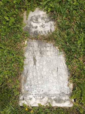 CORLL, ANDREW - Trumbull County, Ohio | ANDREW CORLL - Ohio Gravestone Photos