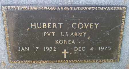 COVEY, HUBERT - Trumbull County, Ohio | HUBERT COVEY - Ohio Gravestone Photos