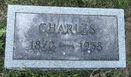 COX, CHARLES - Trumbull County, Ohio | CHARLES COX - Ohio Gravestone Photos