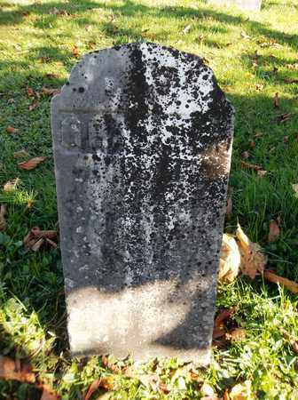 COX, GRACE - Trumbull County, Ohio   GRACE COX - Ohio Gravestone Photos