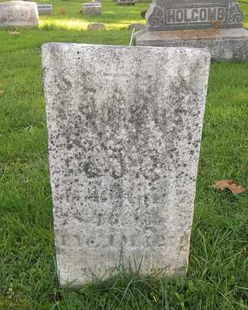 COX, SETH - Trumbull County, Ohio | SETH COX - Ohio Gravestone Photos