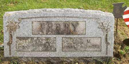 FERRY, LILE M. - Trumbull County, Ohio | LILE M. FERRY - Ohio Gravestone Photos