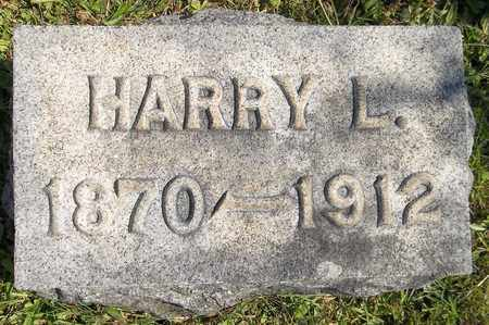 GARDINER, HARRY L. - Trumbull County, Ohio | HARRY L. GARDINER - Ohio Gravestone Photos