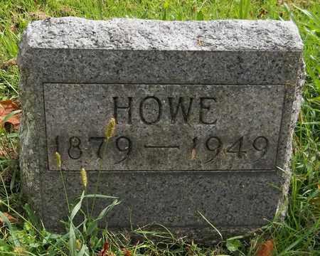 GATES, HOWE - Trumbull County, Ohio | HOWE GATES - Ohio Gravestone Photos