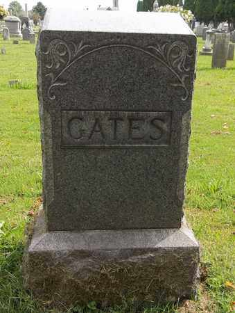 GATES, HOWE - Trumbull County, Ohio | HOWE GATES - Ohio Gravestone Photos