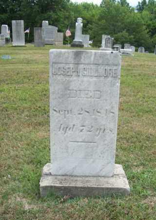 GILLMORE, JOSEPH - Trumbull County, Ohio | JOSEPH GILLMORE - Ohio Gravestone Photos