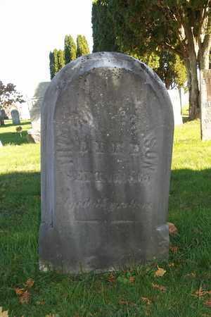 GLEASON, TRUMAN - Trumbull County, Ohio | TRUMAN GLEASON - Ohio Gravestone Photos