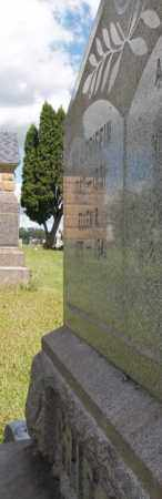 GRIFFIN, ELLEN B. - Trumbull County, Ohio | ELLEN B. GRIFFIN - Ohio Gravestone Photos