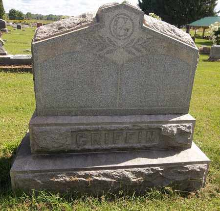 GRIFFIN, WILLIAM J. - Trumbull County, Ohio | WILLIAM J. GRIFFIN - Ohio Gravestone Photos
