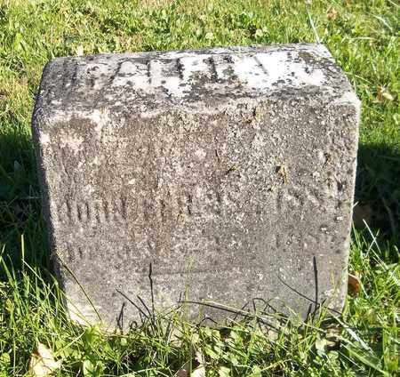 HOLCOMB, RALPH W. - Trumbull County, Ohio | RALPH W. HOLCOMB - Ohio Gravestone Photos