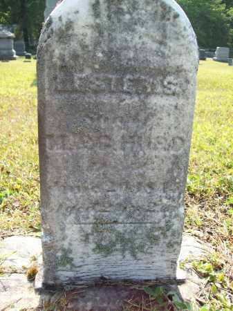 HURD, LESTER - Trumbull County, Ohio | LESTER HURD - Ohio Gravestone Photos