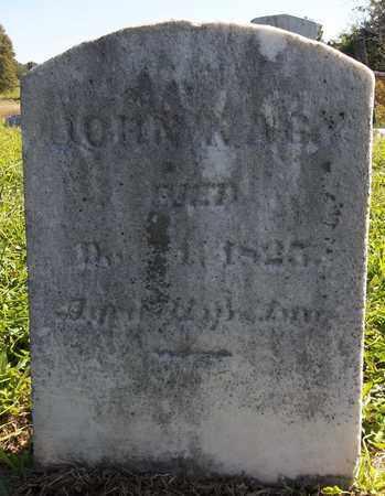 KAGY, JOHN - Trumbull County, Ohio | JOHN KAGY - Ohio Gravestone Photos