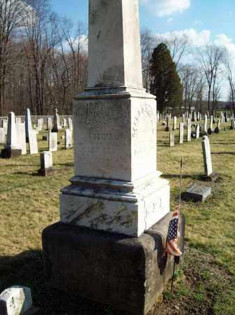 KEE, LUCINA - Trumbull County, Ohio | LUCINA KEE - Ohio Gravestone Photos