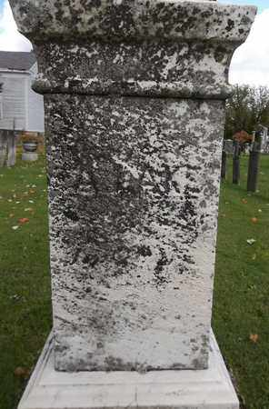 LAKE, ALFORD - Trumbull County, Ohio | ALFORD LAKE - Ohio Gravestone Photos