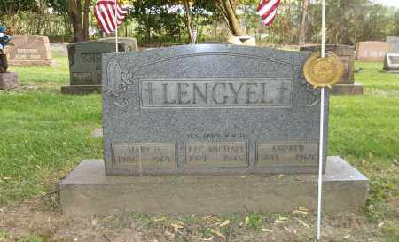 LENGYEL, MARY O. - Trumbull County, Ohio | MARY O. LENGYEL - Ohio Gravestone Photos