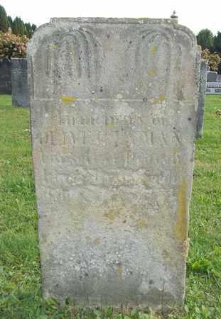 LYMAN, OLIVE G. - Trumbull County, Ohio | OLIVE G. LYMAN - Ohio Gravestone Photos