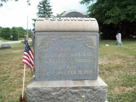 MCCONNELL, JOHN C. - Trumbull County, Ohio | JOHN C. MCCONNELL - Ohio Gravestone Photos
