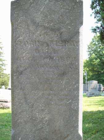 MCKAY, DELLA - Trumbull County, Ohio | DELLA MCKAY - Ohio Gravestone Photos