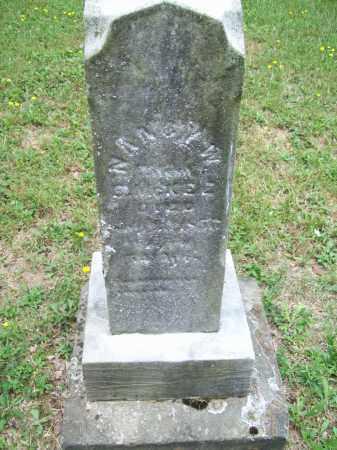 MCKEE, NANCY - Trumbull County, Ohio   NANCY MCKEE - Ohio Gravestone Photos
