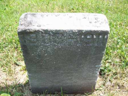 MERCER, MAXINE GERTRUDE - Trumbull County, Ohio | MAXINE GERTRUDE MERCER - Ohio Gravestone Photos