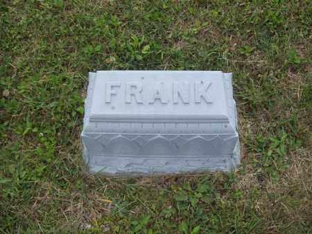 MOORE, FRANK - Trumbull County, Ohio | FRANK MOORE - Ohio Gravestone Photos