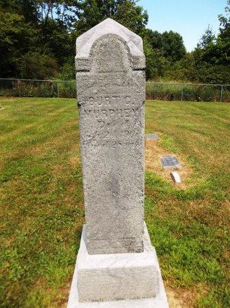 MURPHEY, BURT C. - Trumbull County, Ohio | BURT C. MURPHEY - Ohio Gravestone Photos