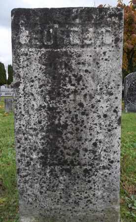 NORTON, GEORGE C. - Trumbull County, Ohio | GEORGE C. NORTON - Ohio Gravestone Photos