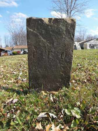 OATLEY, PLIMPTON E. - Trumbull County, Ohio | PLIMPTON E. OATLEY - Ohio Gravestone Photos