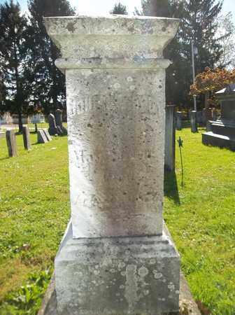 PEABODY, JOHN - Trumbull County, Ohio   JOHN PEABODY - Ohio Gravestone Photos