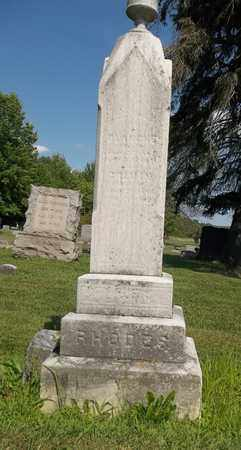 RHODES, CALVIN - Trumbull County, Ohio | CALVIN RHODES - Ohio Gravestone Photos