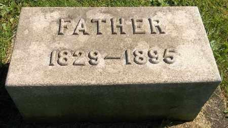 ROBBINS, CHARLES C. - Trumbull County, Ohio | CHARLES C. ROBBINS - Ohio Gravestone Photos