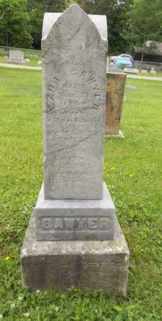 SAWYER, ELIZABETH - Trumbull County, Ohio | ELIZABETH SAWYER - Ohio Gravestone Photos