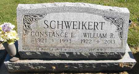 SCHWEIKERT, WILLIAM R. - Trumbull County, Ohio | WILLIAM R. SCHWEIKERT - Ohio Gravestone Photos
