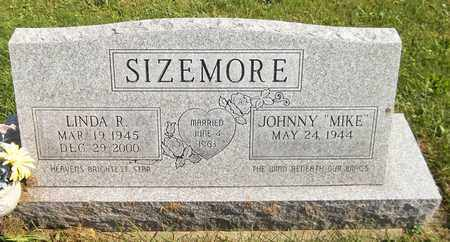 SIZEMORE, JOHNNY - Trumbull County, Ohio | JOHNNY SIZEMORE - Ohio Gravestone Photos