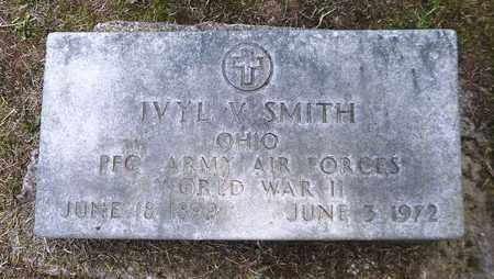 SMITH, IVYL V. - Trumbull County, Ohio | IVYL V. SMITH - Ohio Gravestone Photos