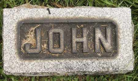 SMITH, JOHN - Trumbull County, Ohio | JOHN SMITH - Ohio Gravestone Photos