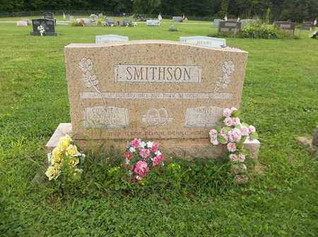 SMITHSON, CONNIE SUE - Trumbull County, Ohio | CONNIE SUE SMITHSON - Ohio Gravestone Photos